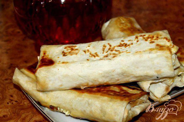 Шаурма в домашних условиях: рецепты с курицей, колбасой и со свининой