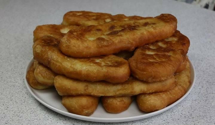 """Пирожки с картошкой """"мини"""""""