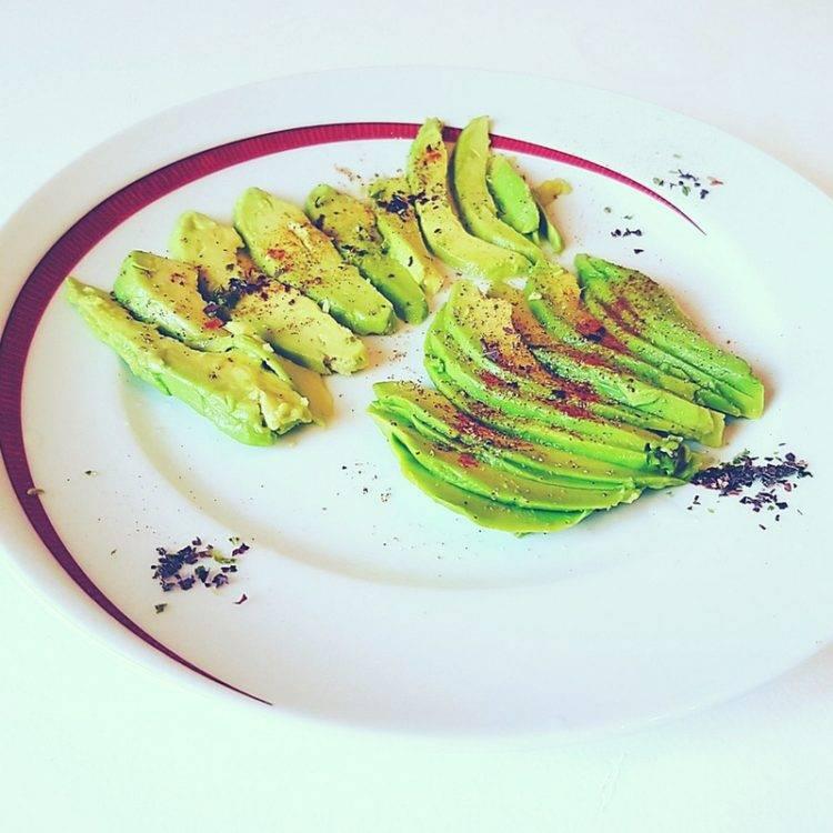 Авокадо (фрукт). рецепты с авокадо простые