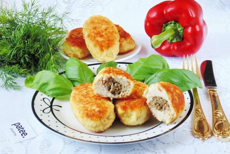Печень с вином и болгарским перцем