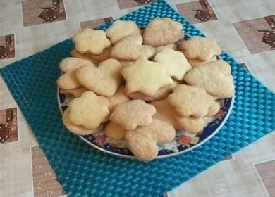 Все по форме: 10 рецептов домашнего печенья