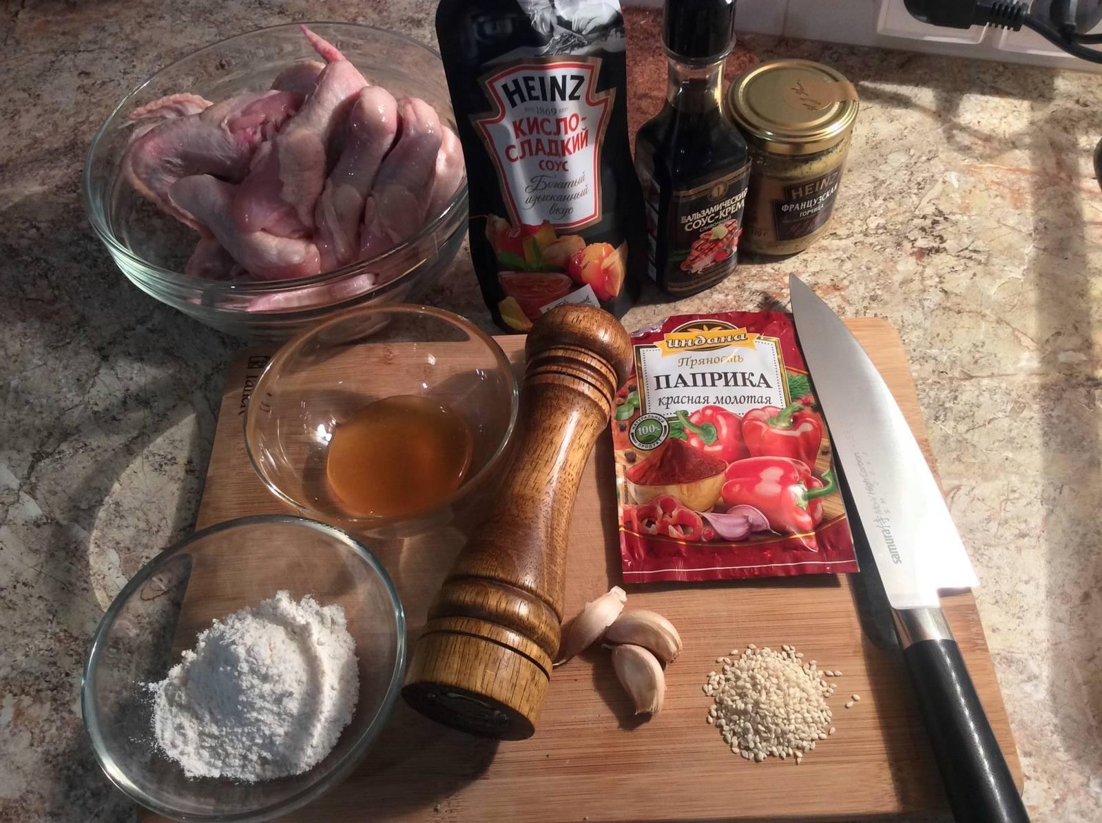 9 идеальных рецептов приготовления крылышек в медово соевом соус