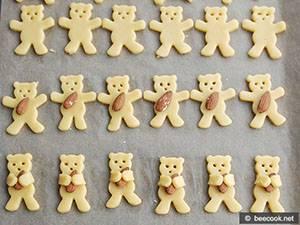 Печенье с орехами - 179 домашних вкусных рецептов приготовления