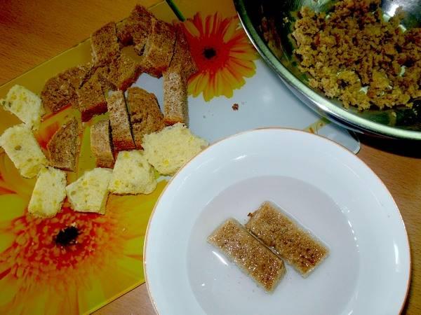Как приготовить итальянский хлебный салат? пошаговый рецепт с фото.