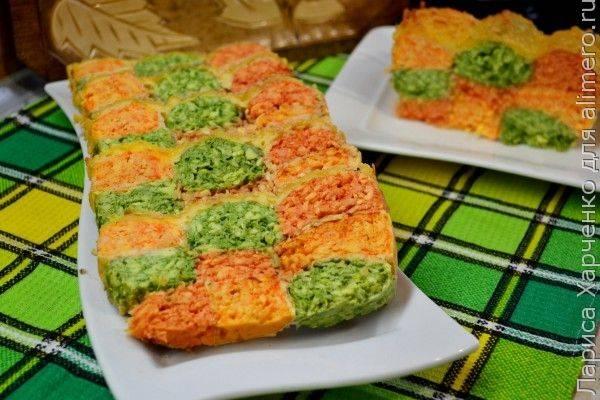 5 обалденно вкусных и простых запеканок - статьи на повар.ру