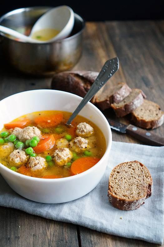 Как сделать бульон прозрачным: секреты приготовления идеального супа
