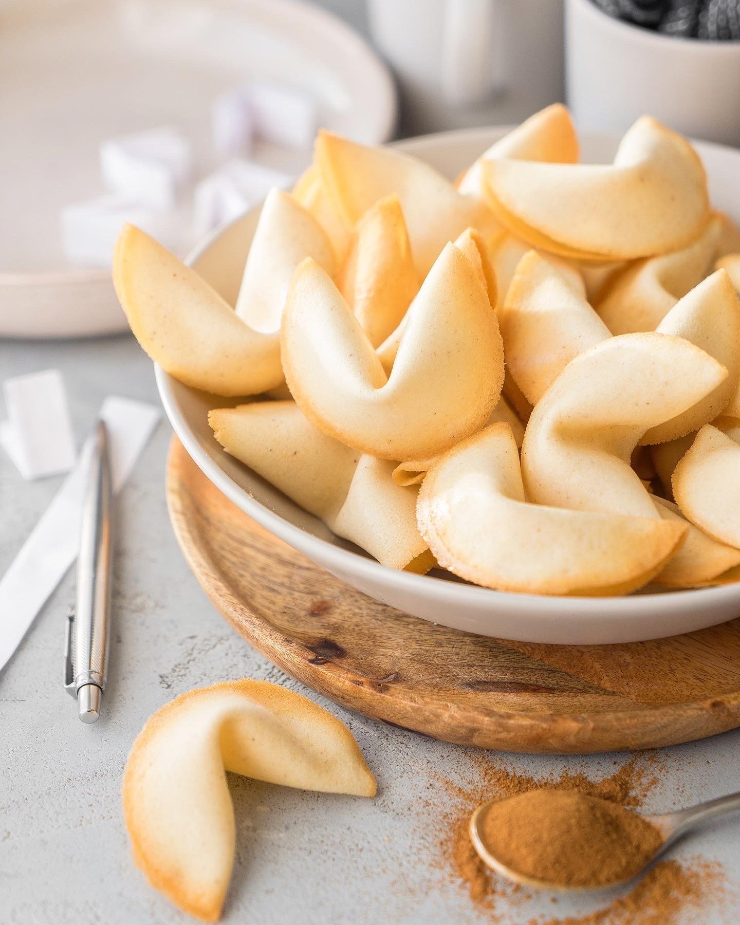 Печенье на новый год и рождество – вкусное  и красивое