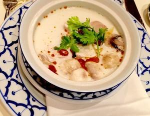 """Финский лососевый суп со сливками """"лохикейтто"""""""