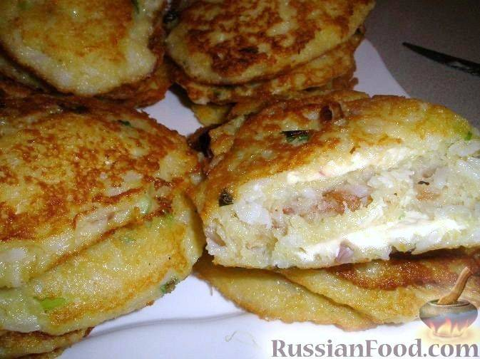 Картофельные драники: 14 вкусных фото рецептов – классических, на сковороде и не только