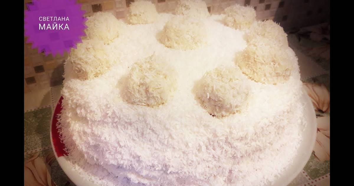 «рафаэлло» — конфеты, которые расскажут о многом