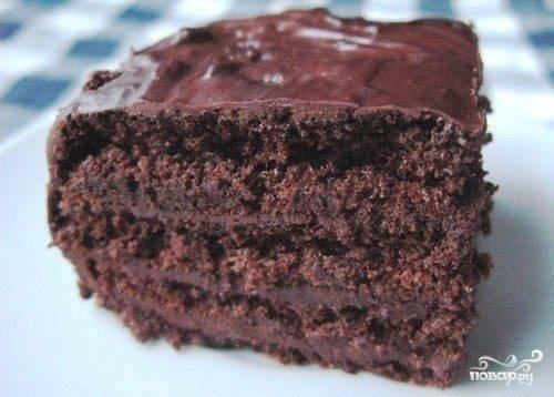 Шоколадные пироги без яиц: фото и рецепты простой наивкуснейшей выпечки в духовке и мультиварке
