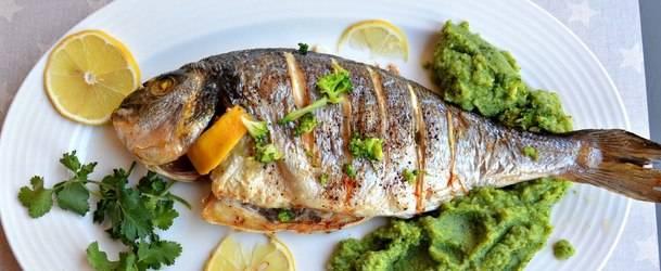 Филе рыбы в духовке. как вкусно запечь рыбное филе