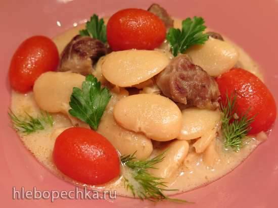 Фрикадельки в томатном соусе - вкусное и сытное блюдо для любого гарнира
