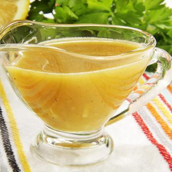Горчичный соус. рецепты приготовления