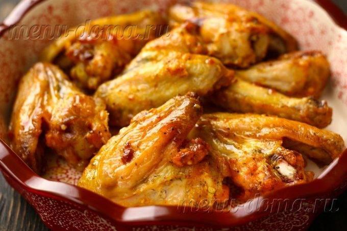 Быстрый маринад для куриных бедрышек. как замариновать куриные бедра? разные варианты маринада