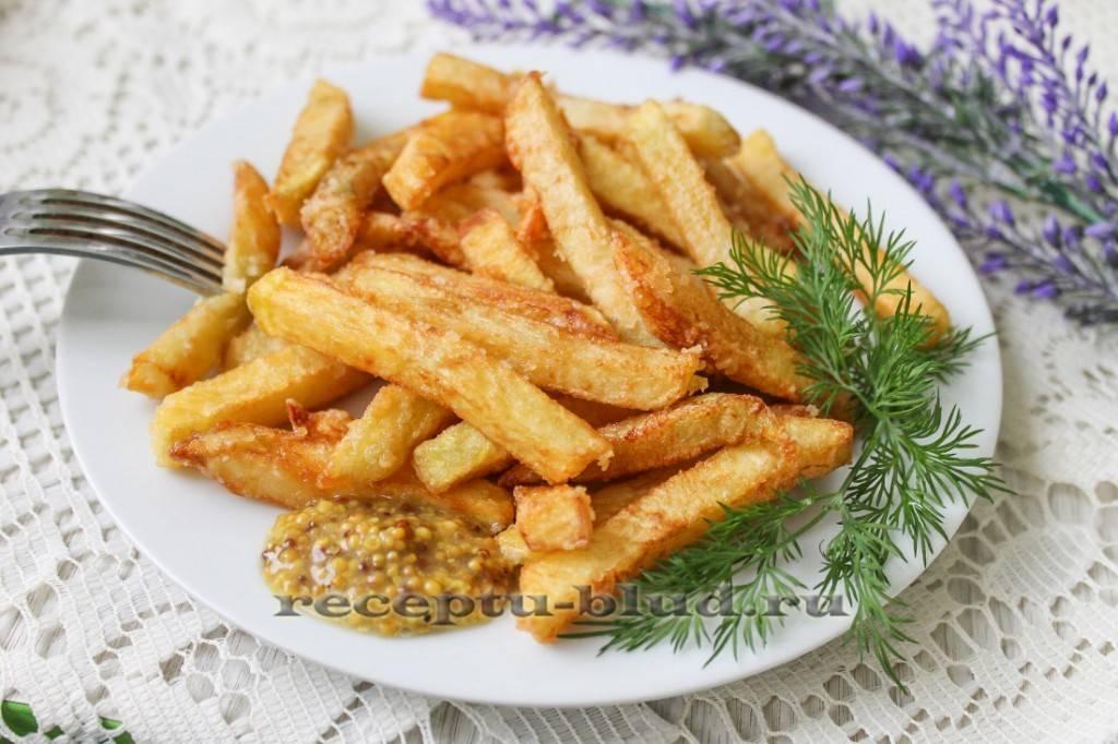 Картофель фри: cекреты приготовления :: кулинарные секреты :: рецепты :: для женщин :: все о детях