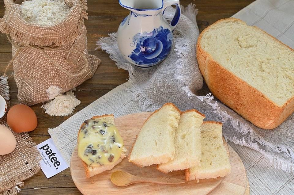 Хлеб овощной с овсяными хлопьями в хлебопечке