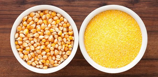 Как приготовить кукурузную кашу с фаршем? пошаговый рецепт с фото