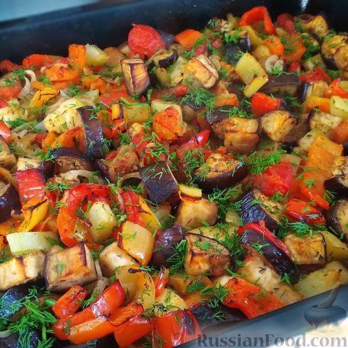 Аппетитные жареные кабачки в панировке - постимся вкусно