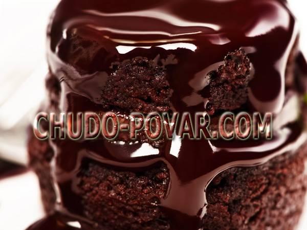 "Торт ""прага"" (три крема) - пошаговый рецепт с фото на повар.ру"