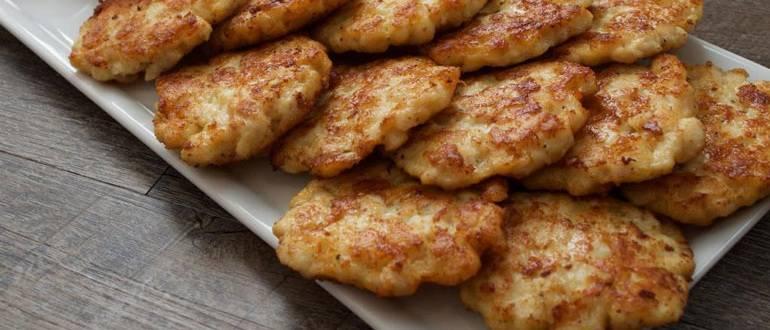 Котлеты с подливкой - пошаговые рецепты приготовления в духовке, на сковороде или в мультиварке
