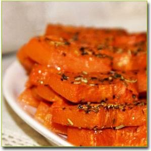 Рецепты печеной тыквы: как запекать тыкву в духовке, мультиварке
