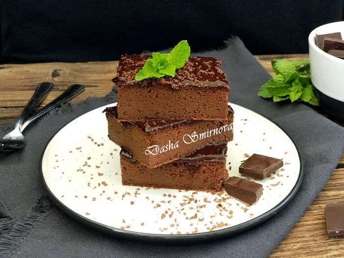 Брауни без яиц.ароматно и очень вкусно. - запись пользователя ольга авторские торты и сладости (sweet_cream_paradise) в сообществе кондитерская в категории рецепты тортов - babyblog.ru
