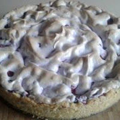 Вкусный пирог с виноградом рецепт - нежное тесто никого не оставит равнодушным.   красивый дом и сад