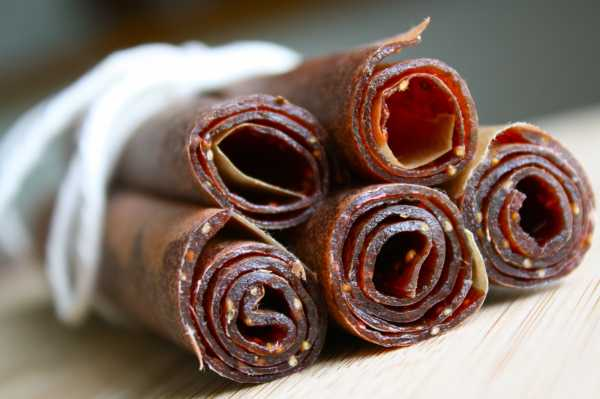 Яблочно-сливовая пастила рецепт с фото домашний