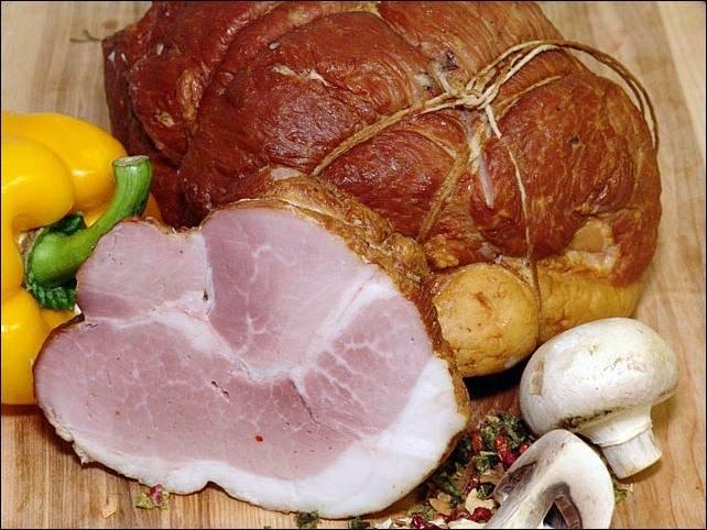 Закуска из копчёной курицы - рецепт с фотографиями - patee. рецепты