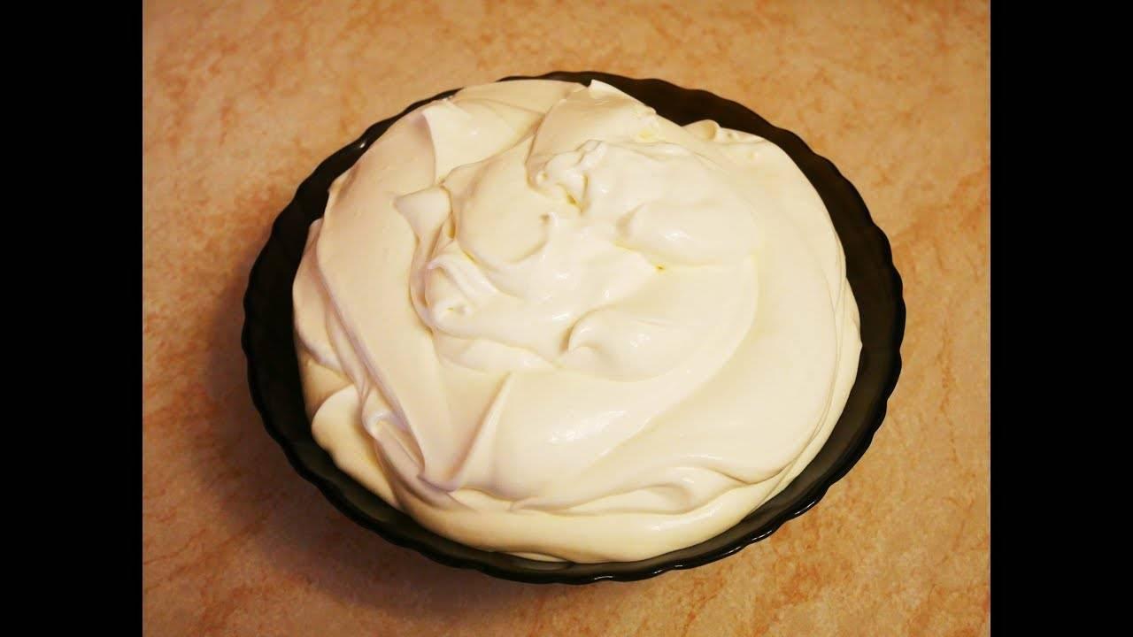 Крем для слоеного торта - пошаговые рецепты приготовления заварного, масляного, сливочного или сметанного