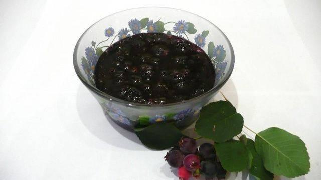 Варенье из ирги на зиму: 4 рецепта приготовления (+отзывы)