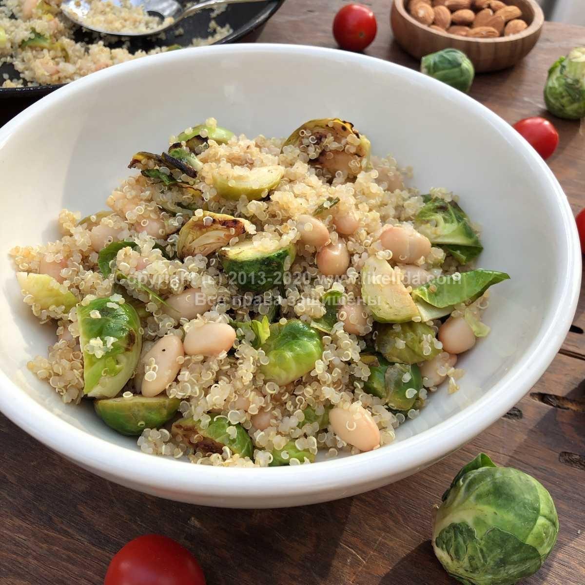 Что приготовить из брюссельской капусты вкусно и просто – проверенные рецепты на сковороде, в духовке и мультиварке