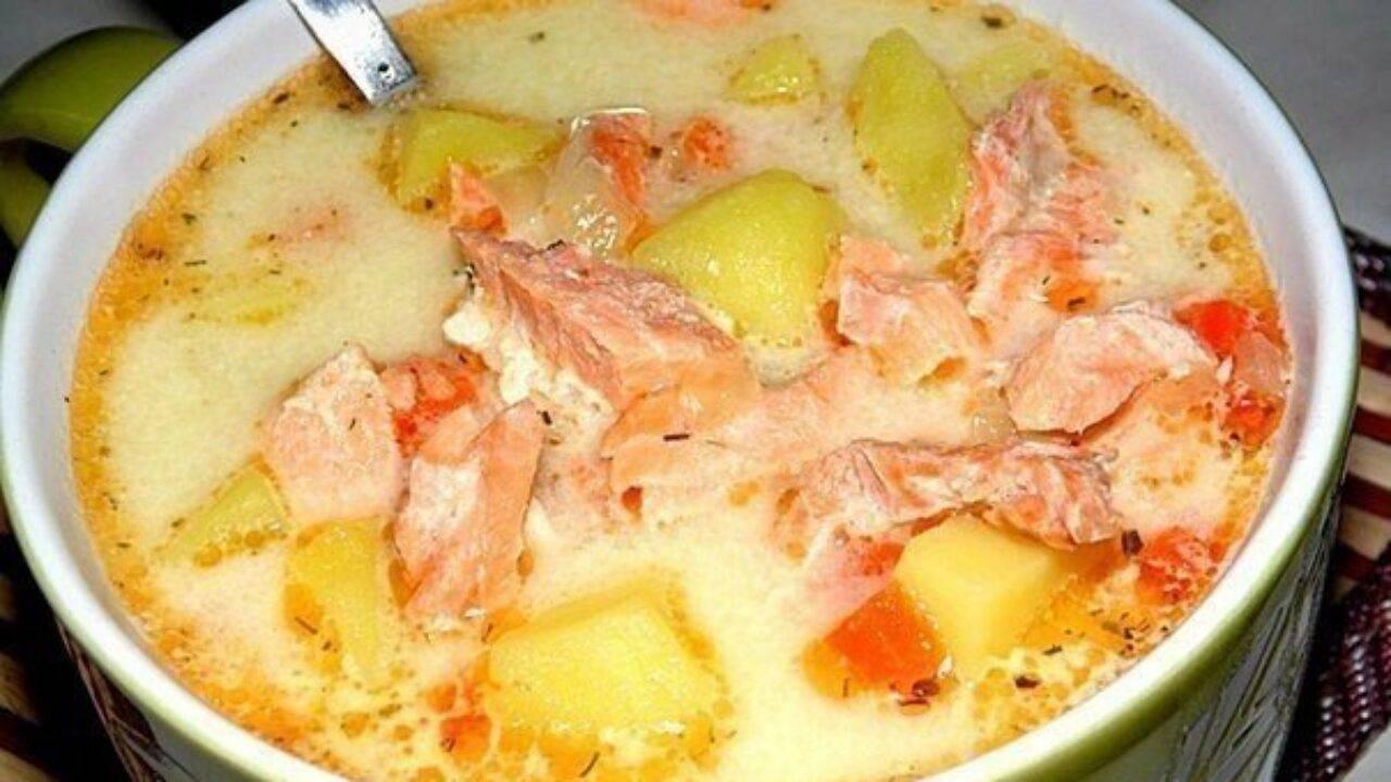 Рыбный суп из горбуши. 9 простых рецептов приготовления из консервированной и свежей рыбы
