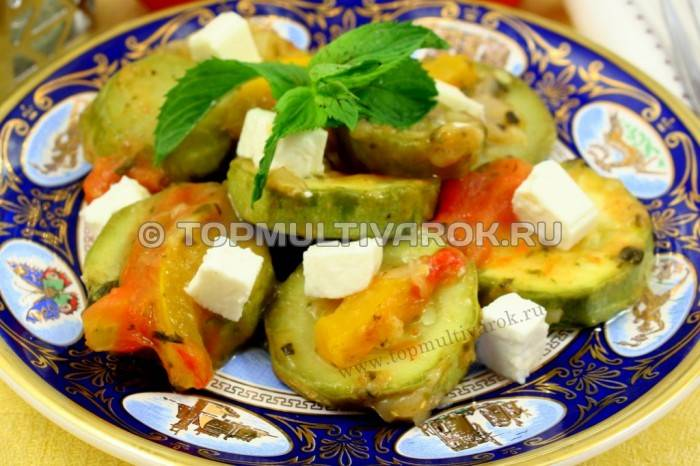 Тушеные кабачки. самые вкусные рецепты с пошаговыми фото