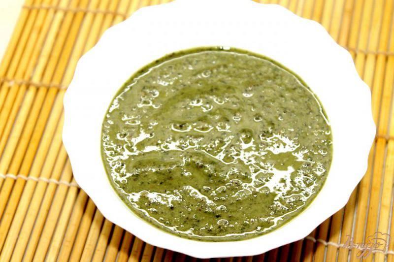 10 рецептов соуса песто: от классики к экспериментам