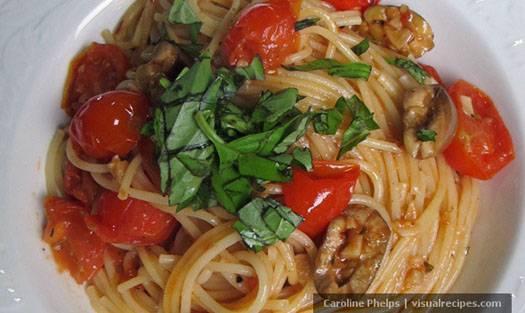 Соус с базиликом рецепт с фото