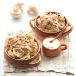 Пельмени с грибами— 8 лучших и простых рецептов с фото