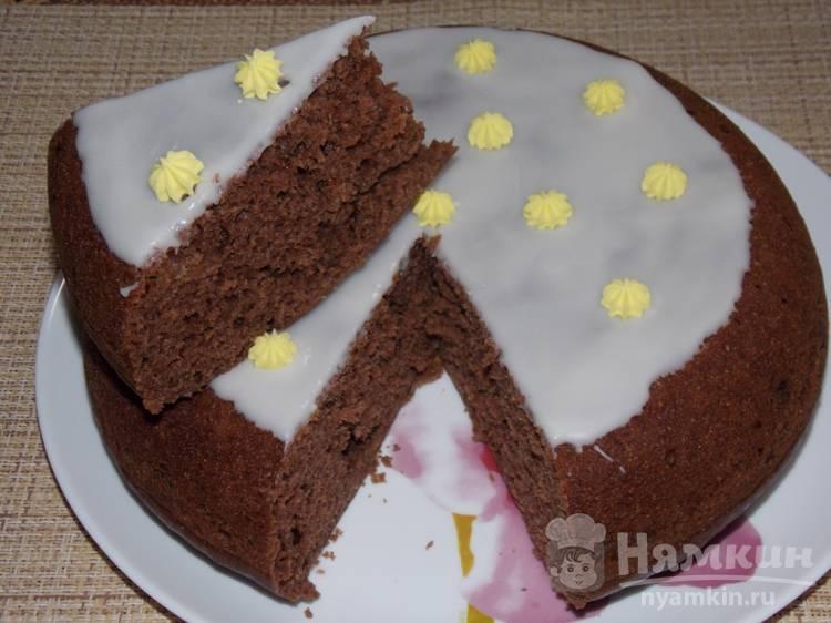 Творожный кекс в мультиварке — 8 рецептов
