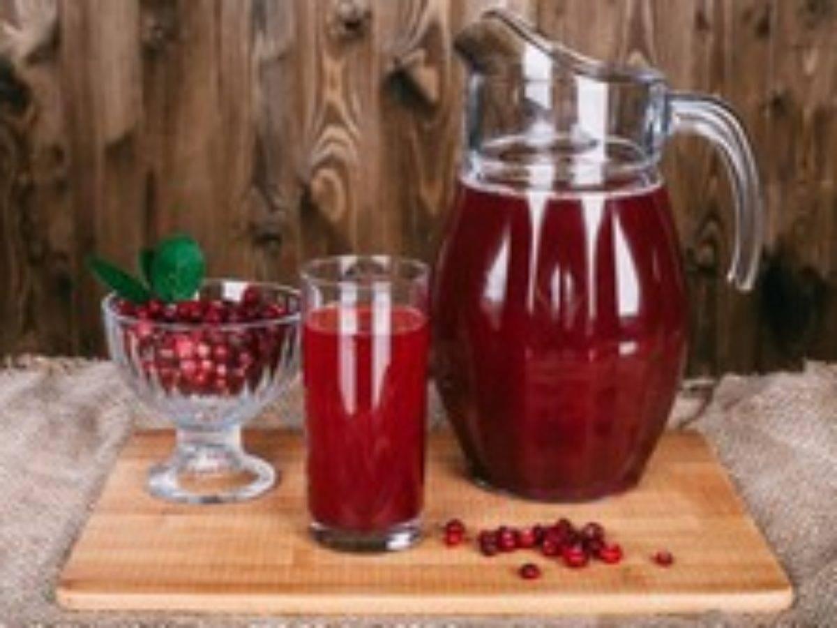 Клюква, протертая с сахаром на зиму без варки: 4 рецепт приготовления холодного клюквенного варенья (+отзывы)