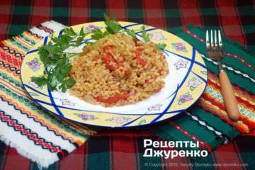 Пошаговые рецепты приготовления булгура