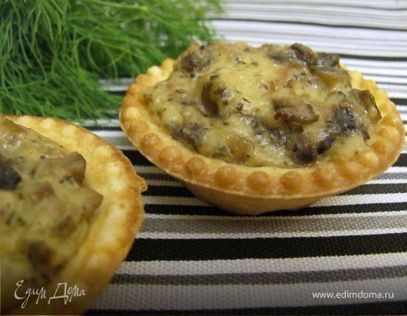 Начинка для тарталеток рецепты с фото простые и вкусные на праздник