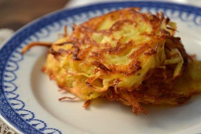 Кулинария мастер-класс рецепт кулинарный вкусная латка картофельная продукты пищевые