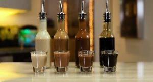 Как приготовить кофейный ликер в домашних условиях