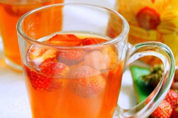 Чай с апельсином: рецепты напитков с цитрусовым ароматом