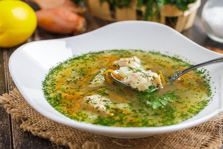 Как сварить рыбную уху по классическому рецепту