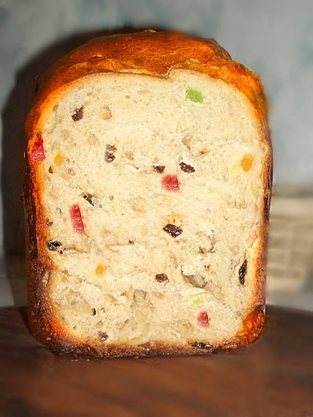 Пасхальный кулич в хлебопечке: рецепты с фото пошагово