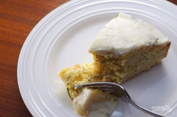Лимонный чизкейк на песочном лимонно-розмариновом корже рецепт   гранд кулинар