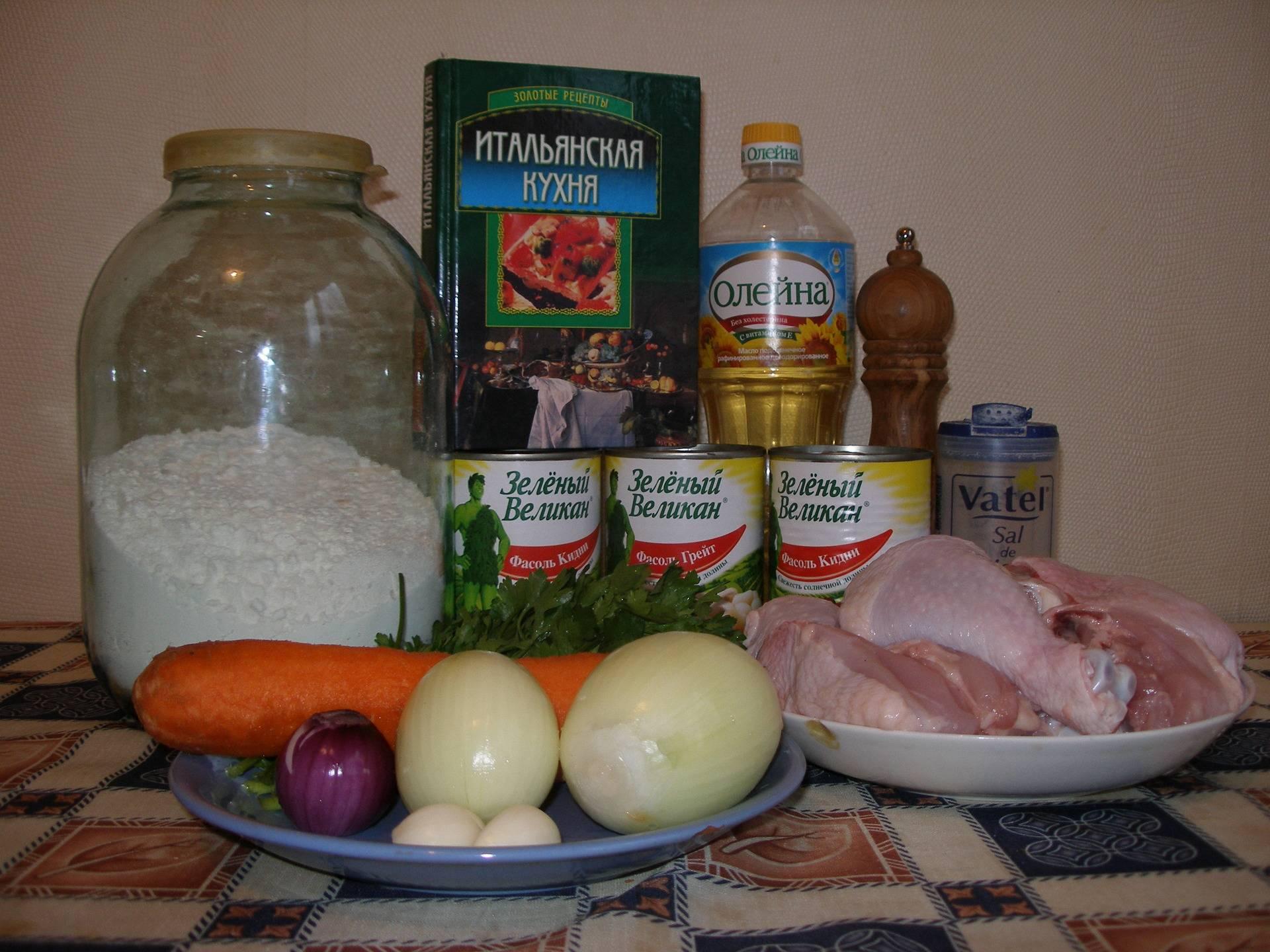 Паста с курицей – 11 рецептов приготовления