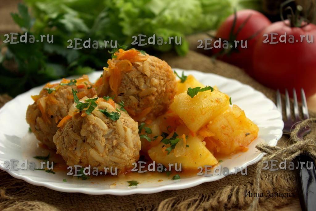 Блюда без картошки, вкусные рецепты с фото